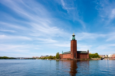 Copenhagen and Stockholm – Europe's best property markets in 2018