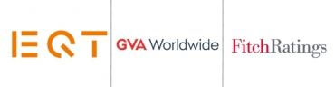 EQT, GVA Worldwide and Fitch Ratings become partners to Business Arena