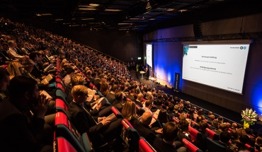 Five weeks left to Business Arena Stockholm