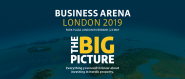 Business Arena London: Programme overview