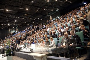 Business arena 2012