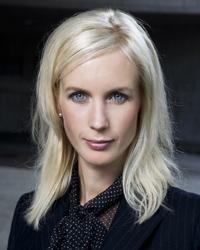 Jenny Strömstedt modererar partnerträffen den 20 maj