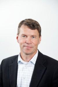 Anders Kjellander, näringslivsutvecklare, Umeå kommun