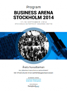 programstockholm
