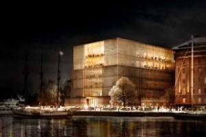 Nya Nobel Center