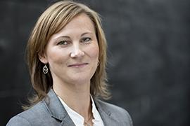 Kristin Fridholm, CMB ©Foto: Peter Widing