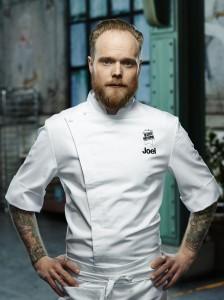 joel lindqvist
