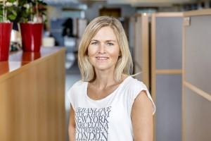 Anna Lönn Lundbäck, Hyresgästföreningen Ledningsgruppen 2014