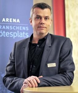 Daniel Bergstrand