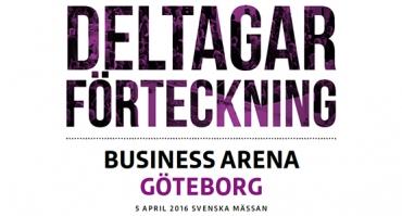 Över 1000 deltagare i Göteborg – se vilka de är