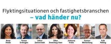 Välkommen till Business Arena Stockholms partnerträff!