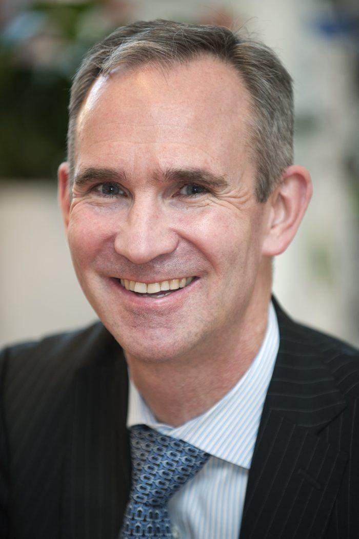 Ian Harcourt