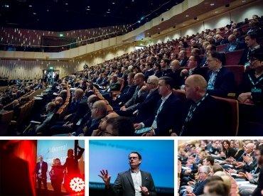 Se programöversikten för Business Arena Umeå 2017!