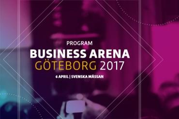 En första version av programmet för Göteborg är klar! (Uppdaterad 16 februari)