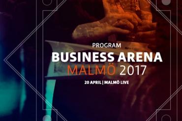 En första version av programmet för Malmö är klar! (uppdaterad 16 februari)