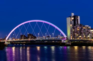 Glasgow försöker kika in i framtiden