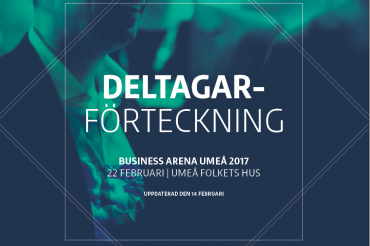 Vilka kommer till Business Arena Umeå?