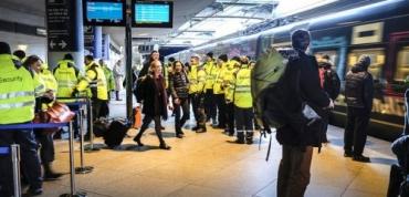 Påverkas Skåne extra mycket av händelser i omvärlden?