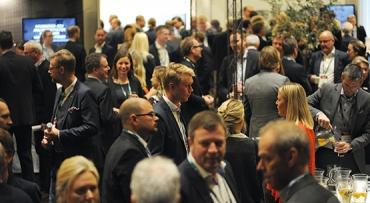 Praktisk information inför Business Arena Malmö