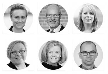 Vilka politiker träffar du under Business Arena Almedalen?