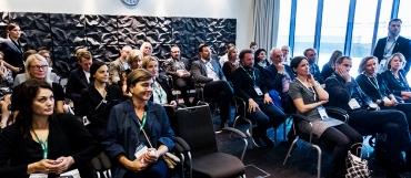 Missa inte: öppna diskussionsforum på Business Arena Stockholm
