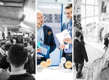 Business Arena Umeå växer