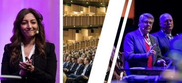 Business Arena Malmö – är regionen hetare än någonsin?