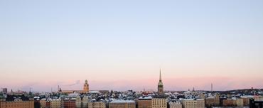 Köpenhamn och Stockholm – Europas bästa fastighetsmarknader 2018
