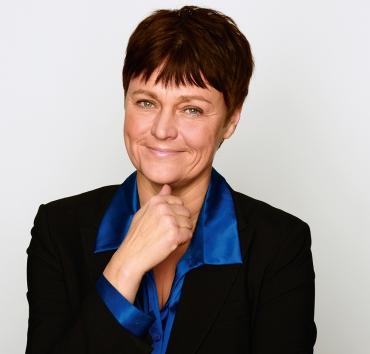 Tre frågor till Karin Klingenstierna