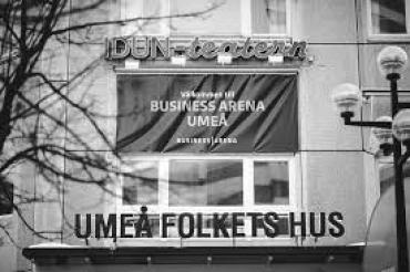 Åk med Umeå kommun till Business Arena Umeå