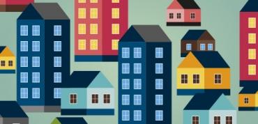 Rekord för husbyggande i Norrland