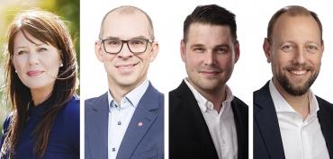 Fastighetsbranschen samlas i Luleå