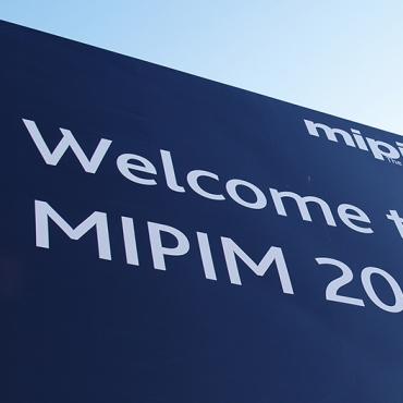 Träffa Business Arena på MIPIM