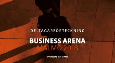 Se vilka som kommer till Malmö