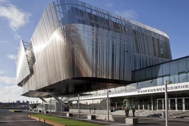 Nu har vi öppnat anmälan till Business Arena Stockholm