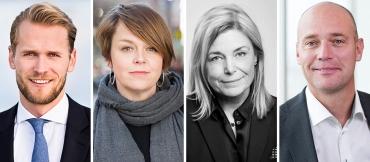 Malmö och södra Sverige  – i händelsernas centrum
