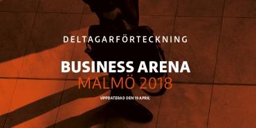 Vilka kommer till Malmö?