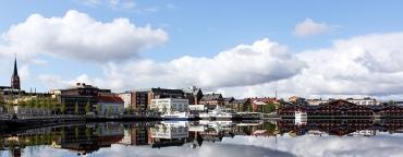 Business Arena Luleå: Nu presenterar vi hela programmet