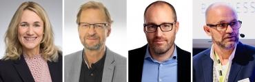 Uppsala samlar fastighetsbranschen när staden växer