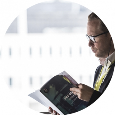 Nu kan du se Luleå-programmet på hemsidan