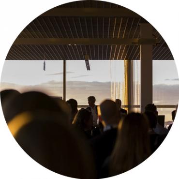 Business Arena Göteborg 2018: Anmälan är stängd