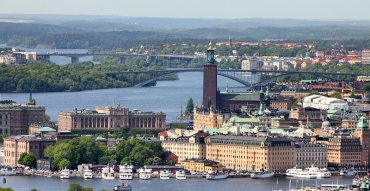 Still going strong – the Swedish direct market