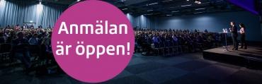 Anmälan till Business Arena Göteborg är öppen!