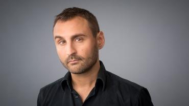 Tre snabba med Johar Bendjelloul