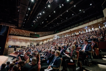 Nu går det inte längre att anmäla sig till Business Arena Umeå