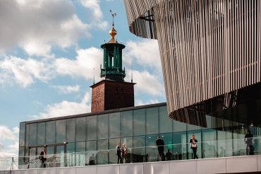 Anmälan öppen till Business Arena Stockholm