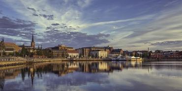 Viktig information om Business Arena Luleå 2019