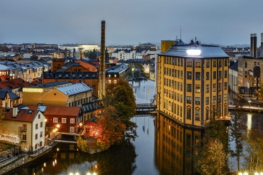 Slutversion av Norrköpingsprogrammet