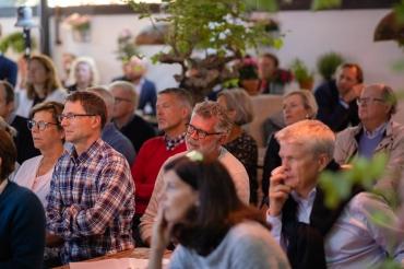Prata stadsutveckling med oss i Almedalen