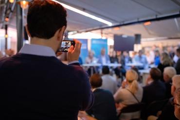 Digitaliseringen: Hänger vi med?